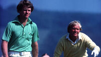 10 major moments from Open Championship history
