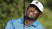 Fijian star Vijay Singh to skip Olympics in Rio over Zika virus fears