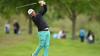 Graeme McDowell alters his stance which could save his game