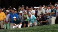 Putting woes back to haunt Rory McIlroy