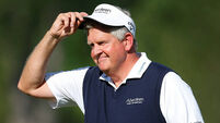 Colin Montgomerie's last chance for major at Open