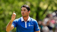 Jason Day plays down chances as he focuses on looking after No. 1
