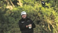 Shane Lowry desperate to get back to winning ways