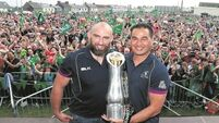 Home are the heroes of Connacht