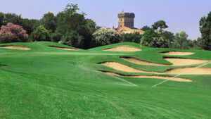 Italy gears up for 2022 Ryder Cup