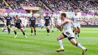 Ulster head for lions' den