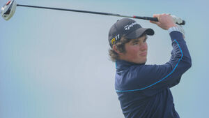 Inside Golf: Cormac Sharvin up for battle at Mount Wolseley