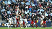 Saracens eye European dynasty after Champions Cup success