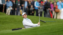 Relaxed Rory McIlroy must now move through the gears