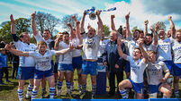 Cork Con make it four in a row