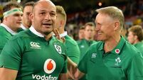 Fear of South Africa backlash as Joe Schmidt targets test history