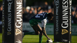 Connacht up for another tough Glasgow test