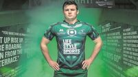 Eoghan Masterson: Connacht can go all the way to Challenge Cup