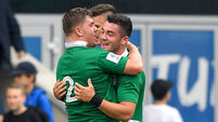 Ireland U20s dig deep to stun fancied Wales