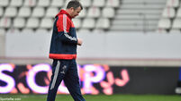 Stade Francais Paris v Munster - European Rugby Champions Cup - Pool 4 Round 2 Refixture
