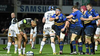 Leinster v Bath - European Rugby Champions Cup Pool 5 Round 5
