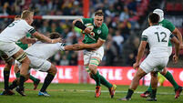 South Africa v Ireland - Castle Lager Incoming Series 2nd Test