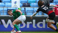 Ireland power into World U-20 semi-finals
