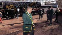 The return of brave little mouse Allister Coetzee