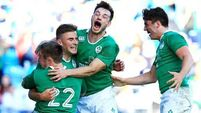 Cork Con coach Tom Mulcahy says Ireland's young guns will be in England's faces