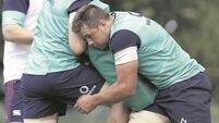 One-week ban rules CJ Stander out of next Test