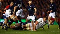 Eddie Jones: Now let's give Italy a hiding