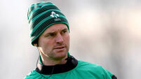 Four changes as U20 boss Nigel Carolan bids to revive flagging Irish fortunes