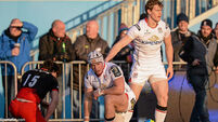 Saracens v Ulster - European Rugby Champions Cup Pool 1 Round 5