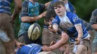 Castletroy look to pack to shake off Crescent in derby clash