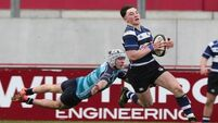 Crescent turn on the style to beat Castletroy in Munster Schools Senior Cup semi-final