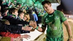 Pat Lam's Connacht still topping polls out west