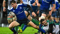 Leinster v Connacht - Guinness PRO12 Round 11