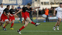 Saracens v Ulster Rugby - European Champions Cup - Pool One - Allianz Park