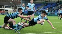 St Michael's set up clash with Newbridge College