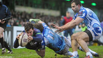 Connacht v Enisei-STM - European Rugby Challenge Cup Pool 1 Round 6