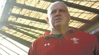 Warren Gatland challenges Wales to take 'another step up' for French challenge