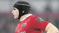 Munster buoyed as O'Donnell fit to face Ulster