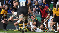 Wasps v Leinster - European Rugby Champions Cup Pool 5 Round 6
