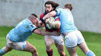 Outstanding Josh Hrstich leads Garryowen to victory