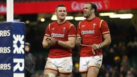 In-form Wales go top as France flop