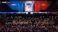 Watch the BBC Proms audience stand for La Marseillaise in respect of Nice victims