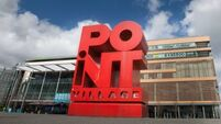 Point Village receivers sue Dunnes Stores over €15m