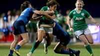 Off-form Ireland women get another painful French lesson