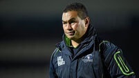 Pat Lam targets Zebre bonus point