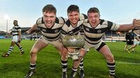 Power-packed win for Belvedere College