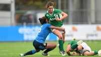 Ireland find rhythm after sluggish start