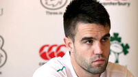 Conor Murray: Ireland ready to enter 'cauldron'