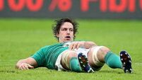 Leinster veteran Hayden Triggs opens up on 'scary' concussion dangers