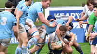 AIL Preview: Munster derby shaping up to be one of the games of the day