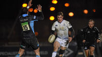 Glasgow Warriors do Connacht favour by beating Leinster